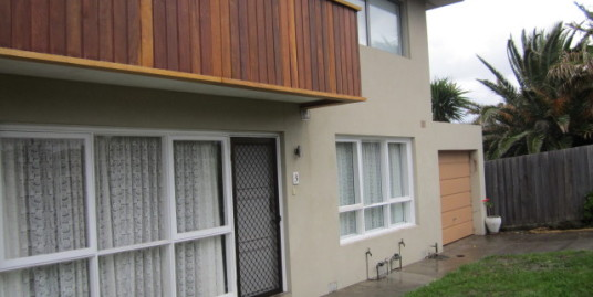 ASPENDALE – PRIVATE 2 BR UNIT – LEASED WITHIN 4 DAYS