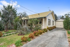 Elegant urban oasis in the heart of Mordialloc