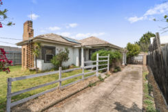 Rare Investment opportunity – lease or live in, renovate or develop